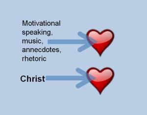 Passion-driven life