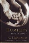 Humility Mahaney