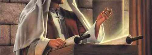 Nazareth sermon