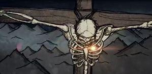 Dead come Alive Cross