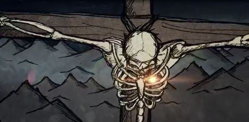 Dead come Alive Cross