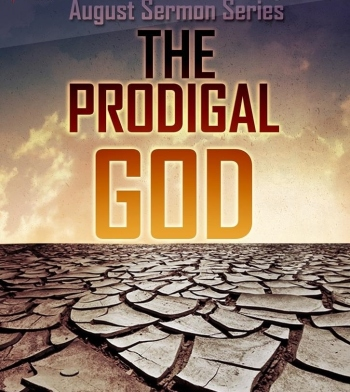 prodigal god series