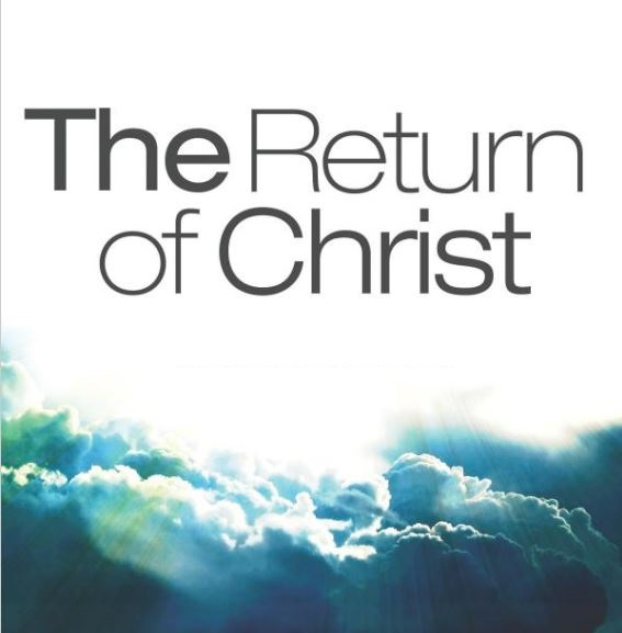 return christ