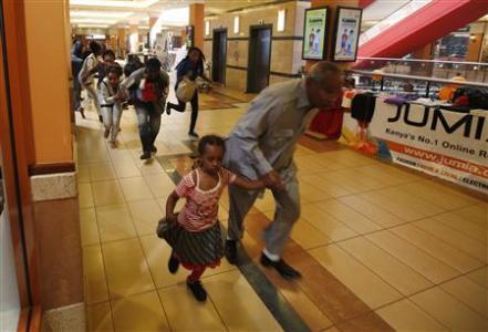 Reuters image - Westgate