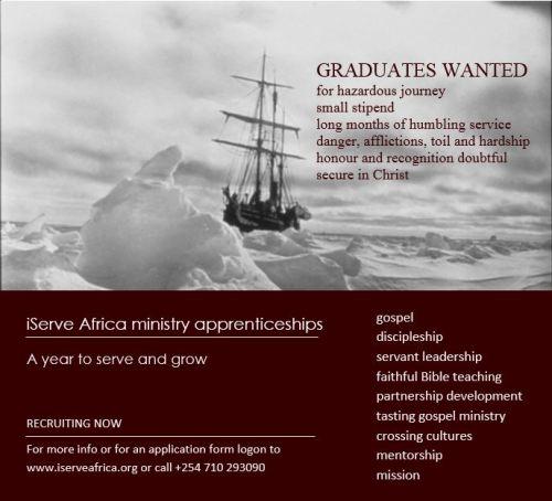 apprenticeship ad 2014