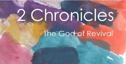 2 chron logo