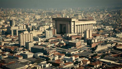 Solomons Temple Sau Paulo
